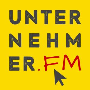 UNTERNEHMER.FM mit Christian Gursky