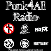 Radio punk4all