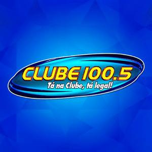 Radio Rádio Clube FM 100.5 (Ribeirão Preto/SP)