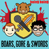 Boars, Gore, and Swords: A Game of Thrones Podcast