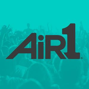KBIL-FM - Air1 Radio 89.7