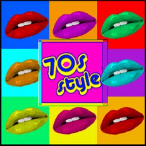 Radio 70s Style