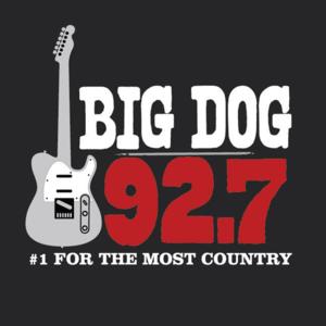 Radio CHBD Big Dog 92.7 FM
