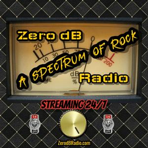 Zero DB Radio