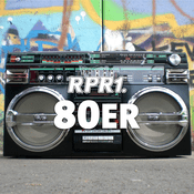 Radio RPR1.Best of 80s