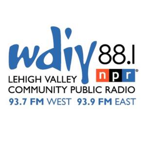 WDIY - Lehigh Valley Community Public Radio