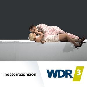 WDR 3 Theaterrezension