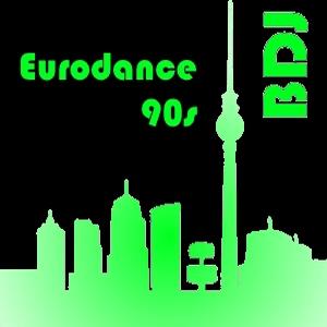 Radio BDJ Eurodance 90s