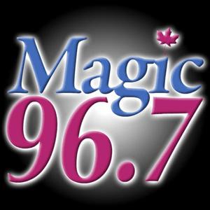 CJWV Magic 967 FM