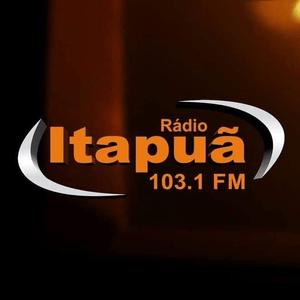 Radio Rádio Itapuã 103.1 FM