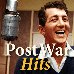 Radio CALM RADIO - Post-War Hits