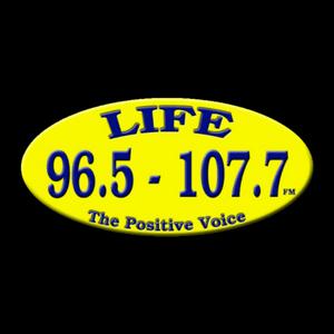 Radio Life Radio 96.5 - 107.7 FM