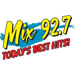 Radio KLOZ - Mix 92.7 FM