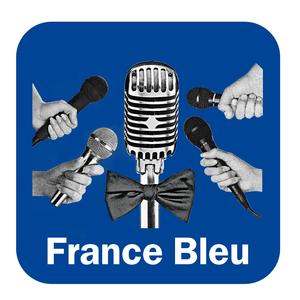 France Bleu Normandie - Rouen - L'invité de 8h10