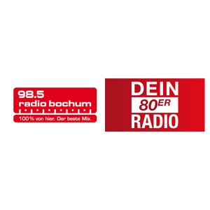 Radio Radio Bochum - Dein 80er Radio