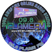 Radio 09.8flamefm awesome online radio