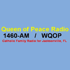 Radio WQOP - Queen of Peace Radio 1460 AM