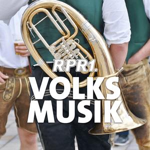 Radio RPR1.Volksmusik