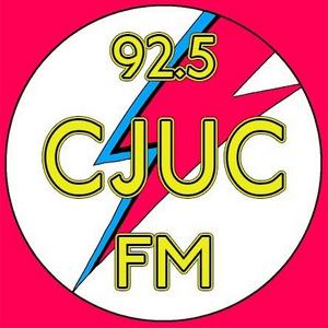 CJUC 92.5 FM