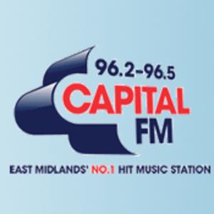 Radio Capital FM Nottinghamshire