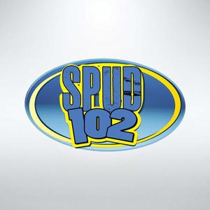 102.1 SPUD FM