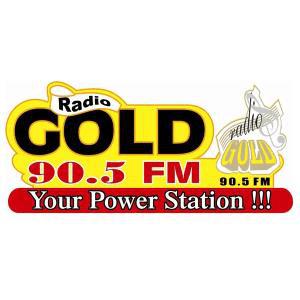 Radio Radio GOLD 90.5