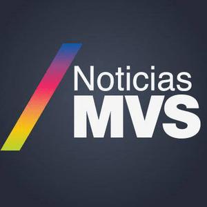 Radio Noticias MVS