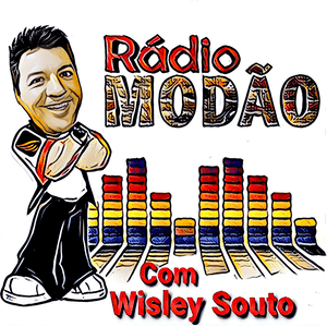 Radio Rádio Modão - Com Wisley Souto