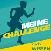 Podcast MDR Wissen Meine Challenge