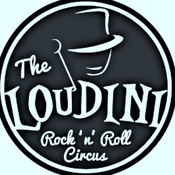 Podcast The Loudini Rock and Roll Circus