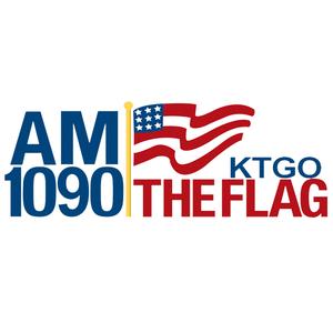 Radio KTGO - The Flag 1090 AM