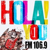 Radio Hola You 106.9 FM