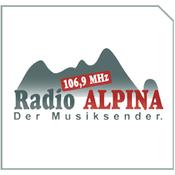 Radio Radio Alpina 106,9