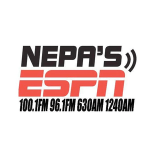 WEJL - NEPA's ESPN Radio