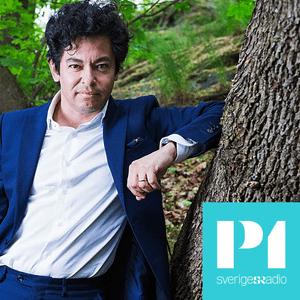 Jakt i P1 - Sveriges Radio