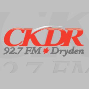 CKDR 92.7 FM