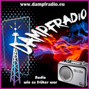 Radio Dampfradio