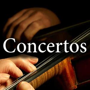 CALM RADIO - Concertos
