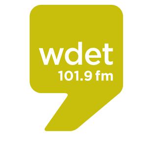 WDET-FM - 101.9 FM