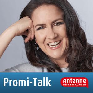 Podcast Promi-Talk mit Chrissie Weiss bei Antenne Niedersachsen