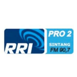 Radio RRI Pro 2 Sintang FM 90.7