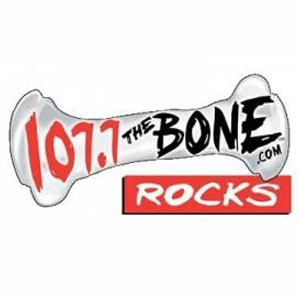 Radio KSAN - The Bone 107.7 FM