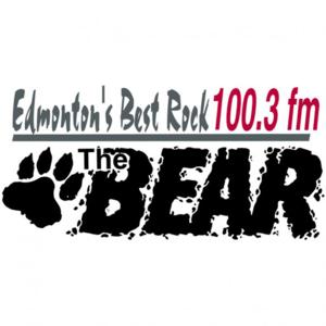 Radio CFBR The Bear 100.3 FM