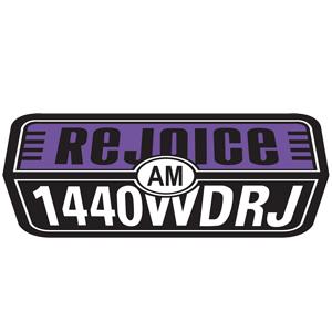 Radio WDRJ - Rejoice 1440 AM