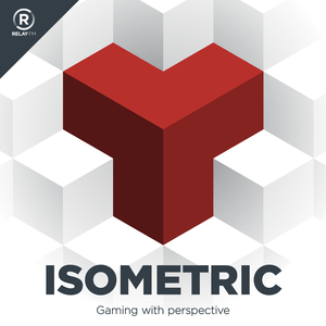 Podcast Relay FM - Isometric
