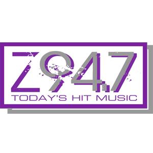 Radio KZGF - Z 94.7 FM