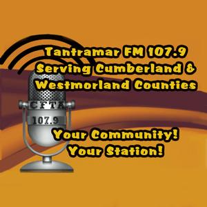 CFTA Tantramar FM 107.9