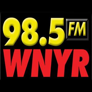 WNYR-FM - Finger Lakes Daily News 98.5 FM