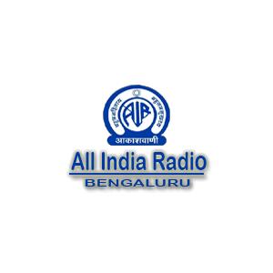 Radio AIR Amruthavarshini Bengaluru