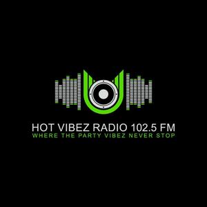 Radio WHRV Hot Vibez Radio 102.5 FM